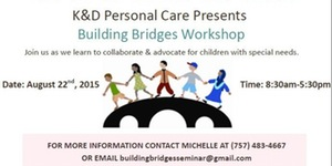 building bridges workshop